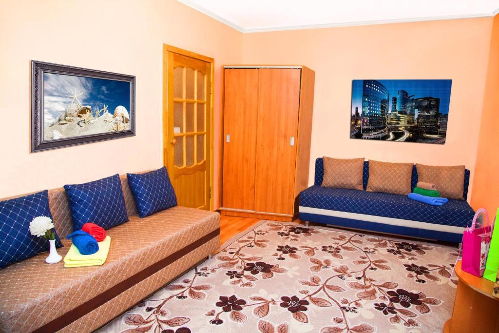 Апартаменты На Байтурсынова 161, Алматы, Казахстан