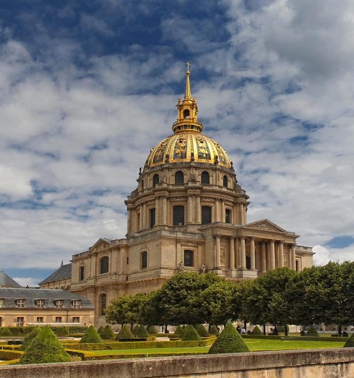 Timhotel Tour Eiffel