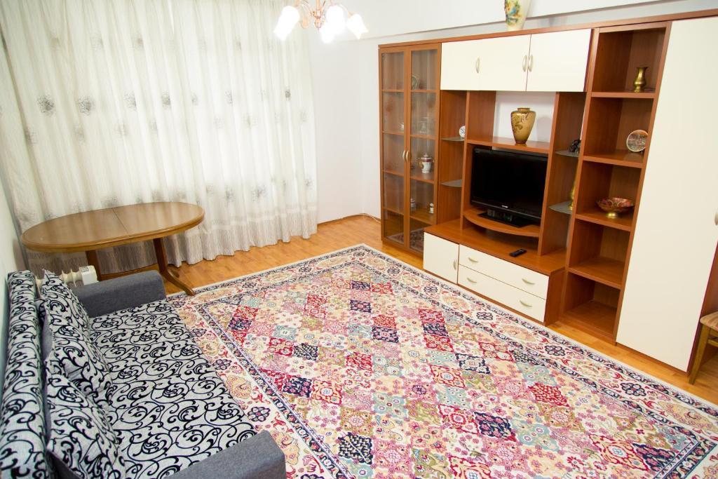 Апартаменты на Зенково, Алматы, Казахстан