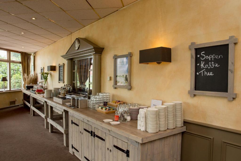 Fletcher Hotel - Restaurant Steenwijk, Гронинген, Нидерланды