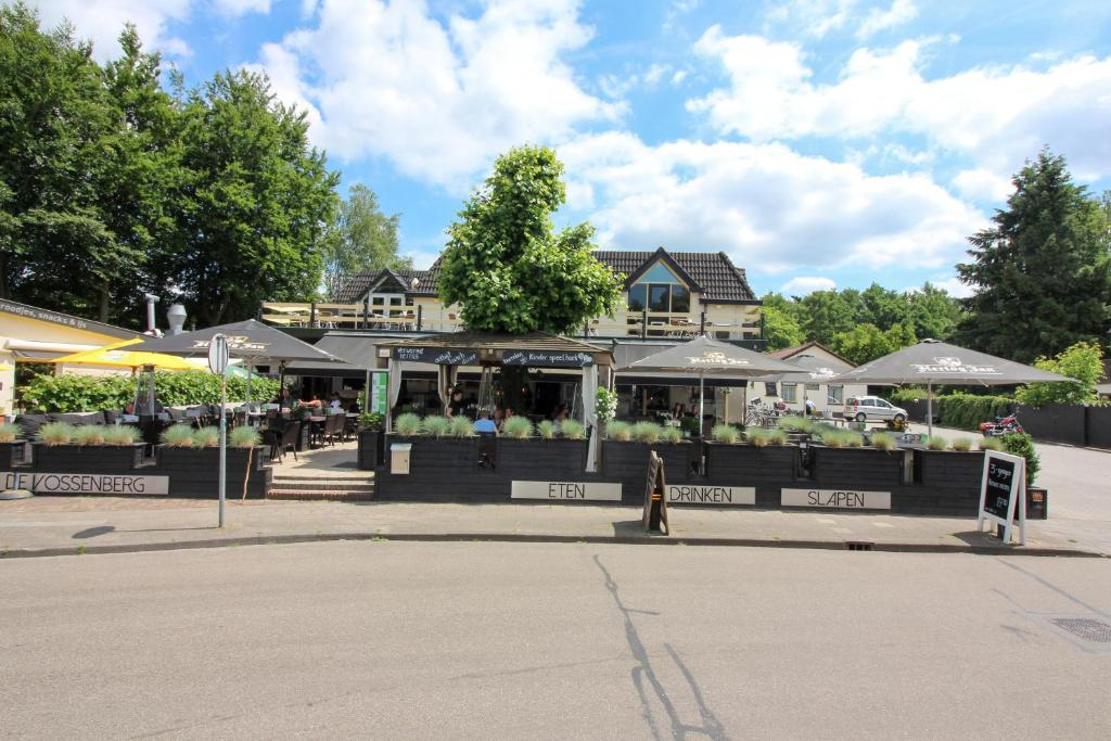 Hotel Restaurant 'de Vossenberg', Утрехт, Нидерланды