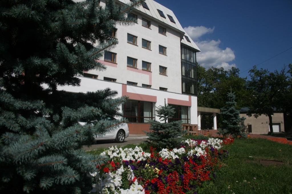 Отель Луч, Москва
