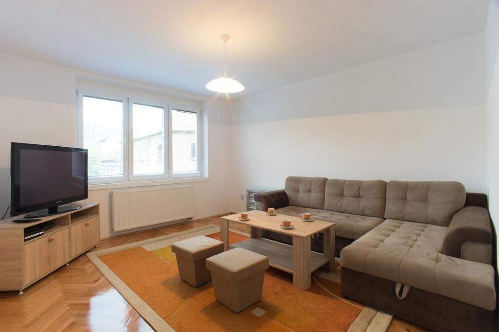 Apartment Edna, Сараево, Босния и Герцеговина