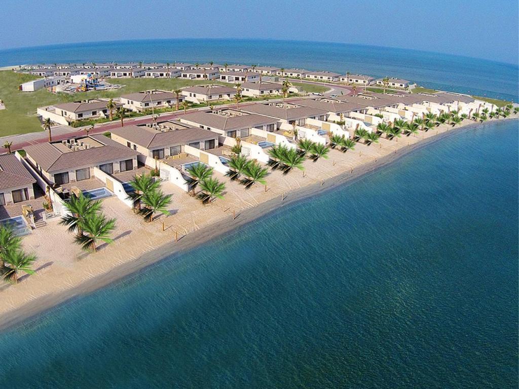 Dana Beach Resort Ksa