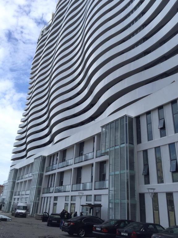 Апартаменты Beso Residence