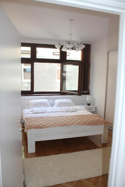 Apartment Mali Dvor, Сараево, Босния и Герцеговина
