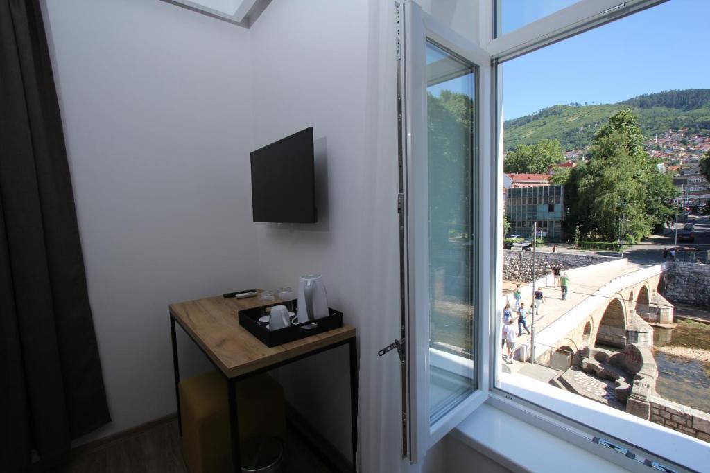 Riverside Residence, Сараево, Босния и Герцеговина