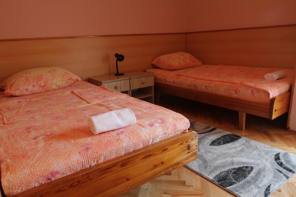 Motel Han, Мостар, Босния и Герцеговина