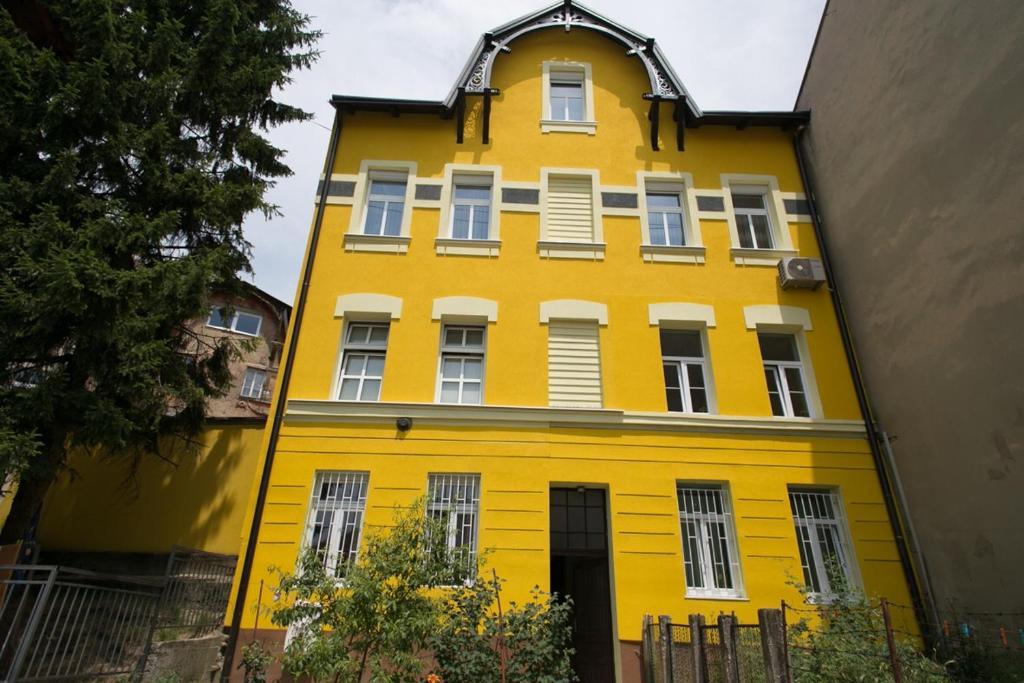 Apartment LIGHT, Сараево, Босния и Герцеговина