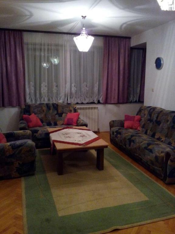 Apartments Kokan, Сараево, Босния и Герцеговина