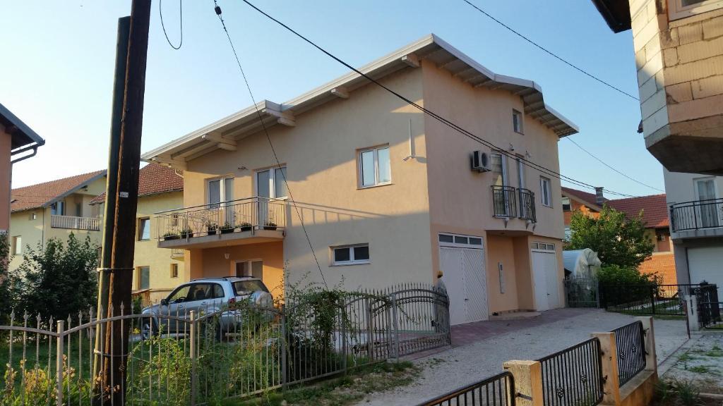 Holiday Home Karcic, Илиджа, Босния и Герцеговина