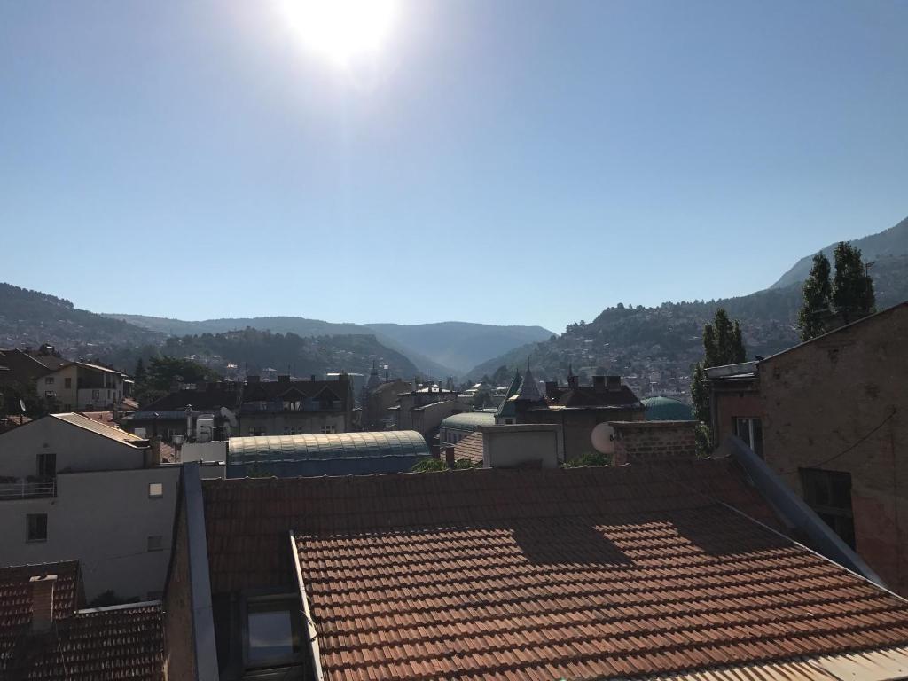 Apartment Selmir, Сараево, Босния и Герцеговина
