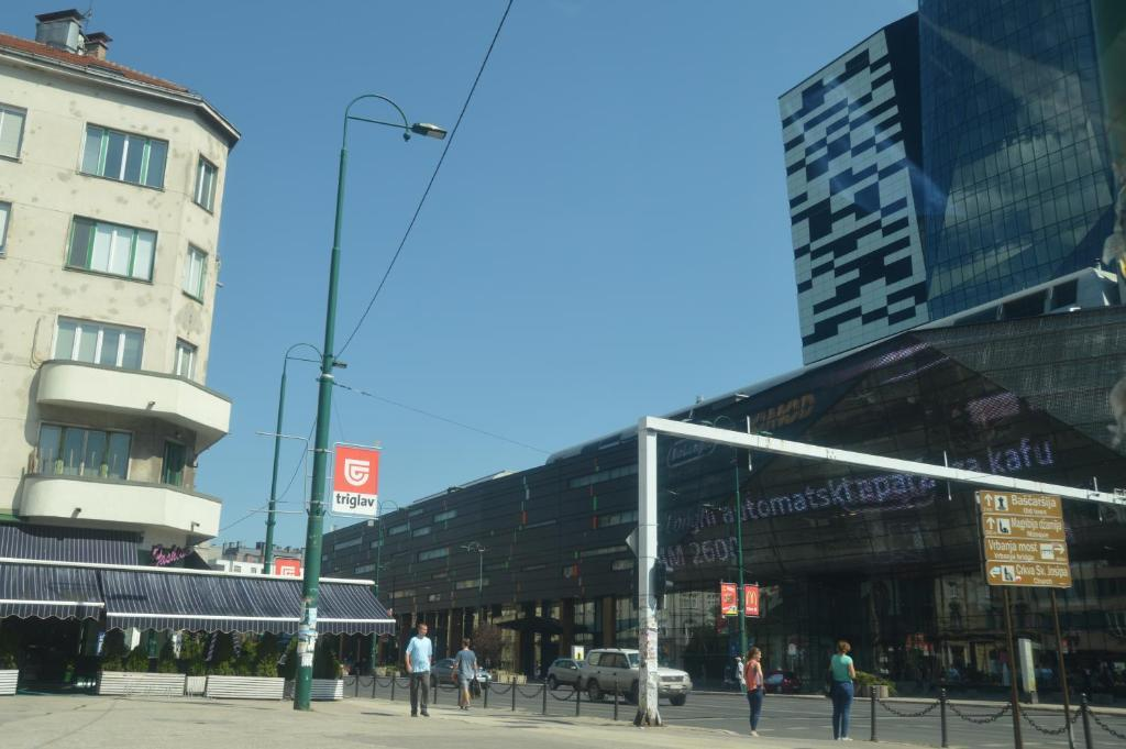 Apartment in the center of Sarajevo, Сараево, Босния и Герцеговина