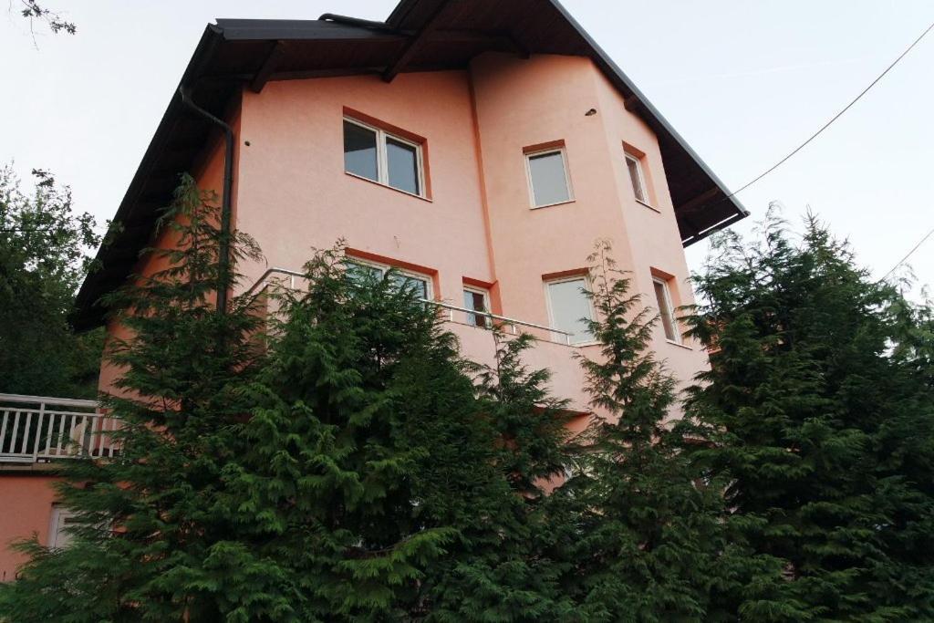Holiday home Villa Dovbenko, Вогошча, Босния и Герцеговина