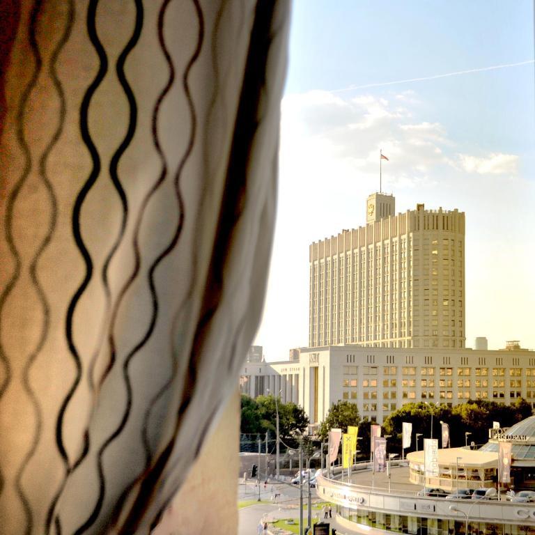 Мини-отель Новый Арбат, Москва