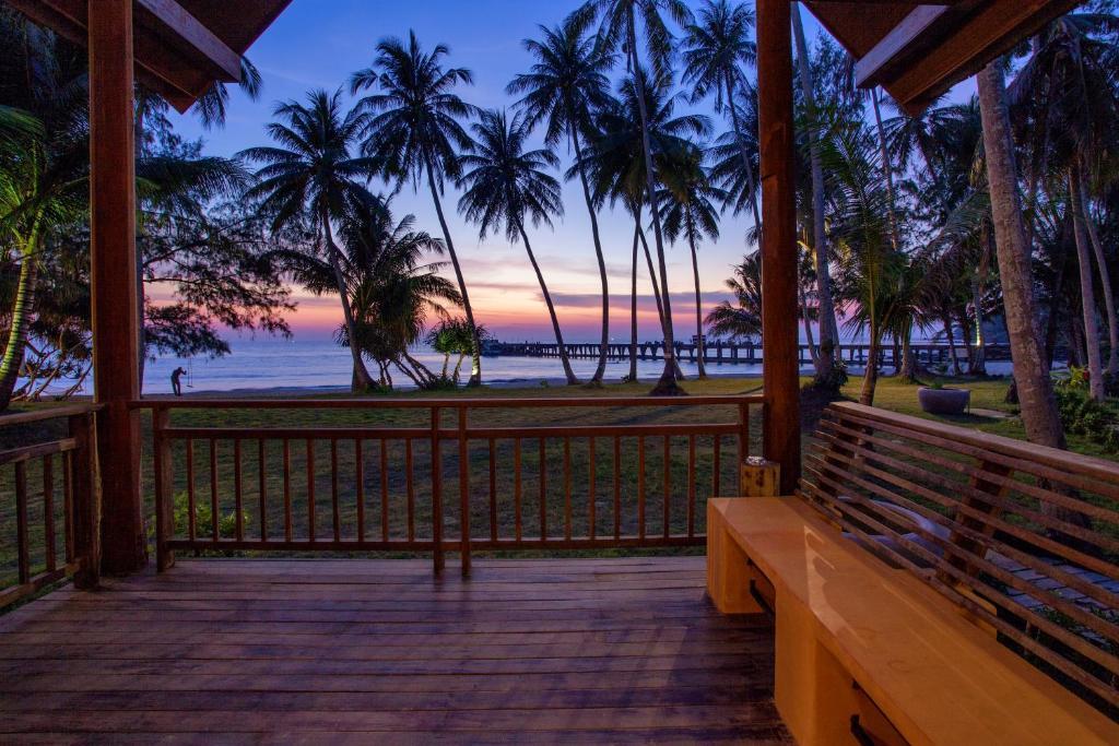 59家住宿  库德岛的酒店 54家住宿  库德岛天堂海滩度假村(泰国)优惠