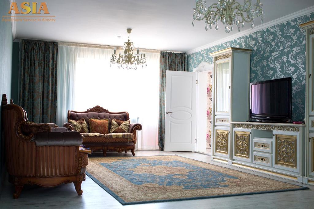 Апартаменты Rent Home на Достык, Алматы, Казахстан