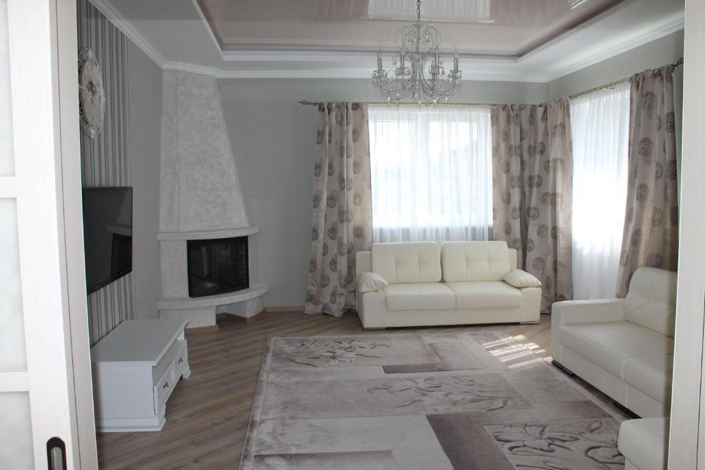 Загородный отель SergeApart на Пихтовой, Брест, Беларусь