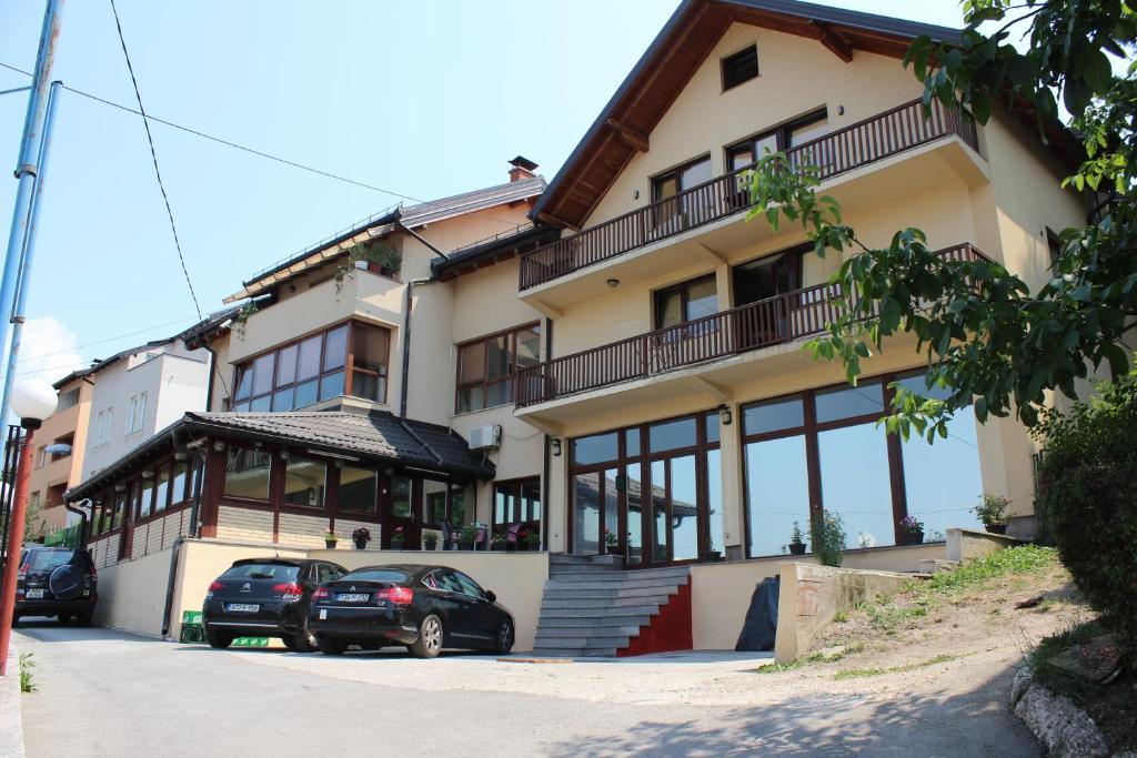 Guesthouse Kan, Сараево, Босния и Герцеговина