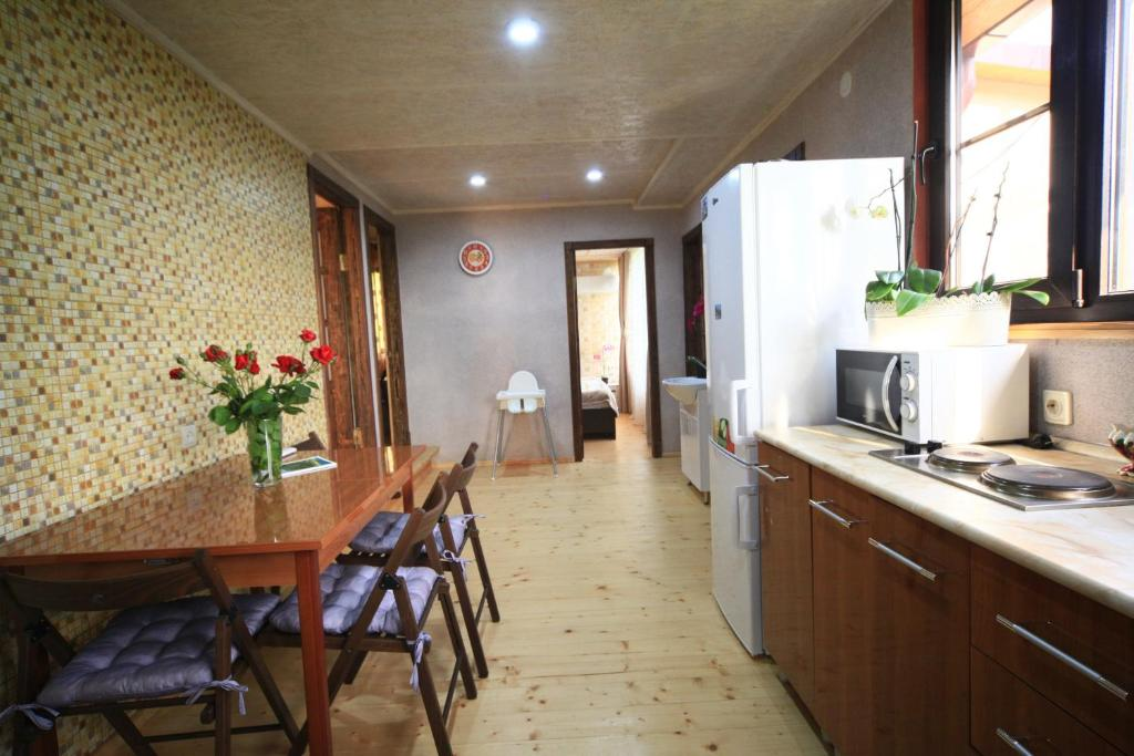 Holiday Home Dzhindzholiya 66