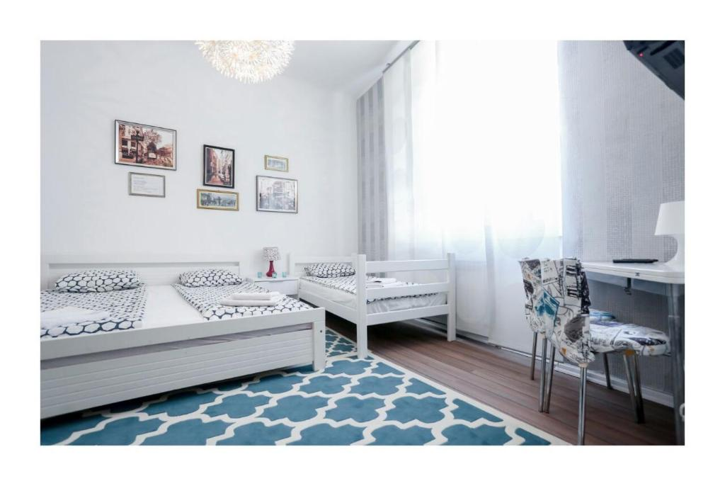 Apartments and Rooms Fonty, Сараево, Босния и Герцеговина