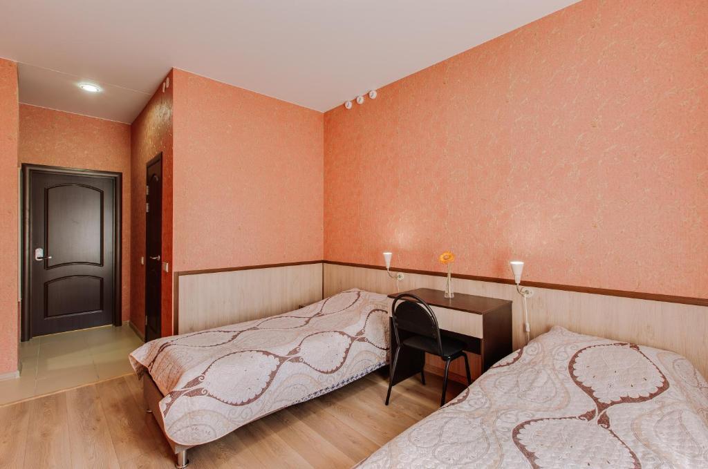 Мини-отель у Вокзала