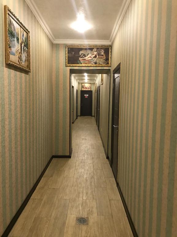 Мини-отель Милана, Москва