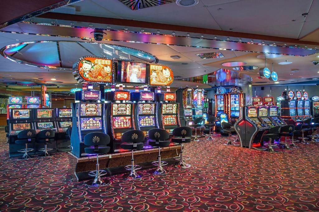 Casino a nova gorica