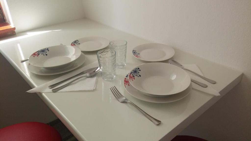 one-room apartment IRIS, Сараево, Босния и Герцеговина