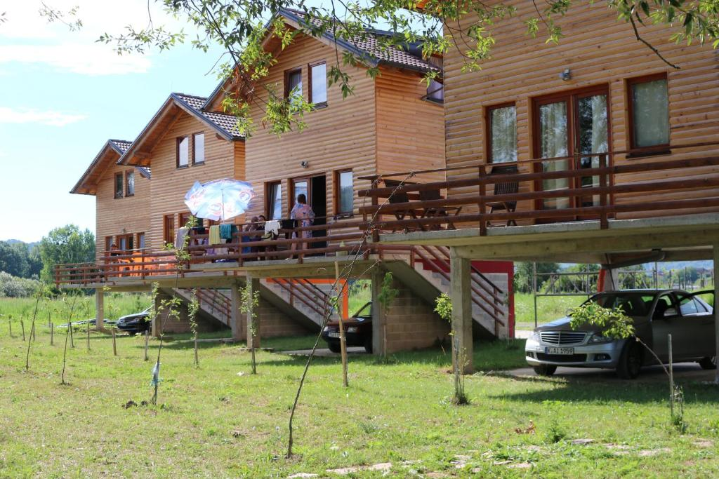 Holiday homes Piralo, Приедор, Босния и Герцеговина