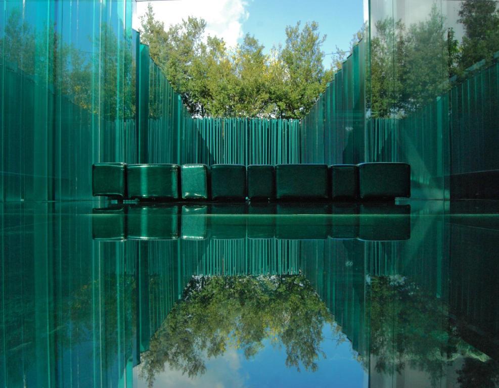 Kết quả hình ảnh cho 2. Khách sạn Les Cols Pavellons - Olot ở Tây Ban Nha