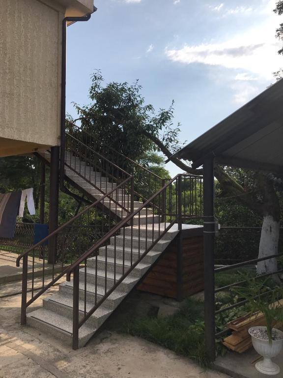 Гостевой дом Эвкалипт
