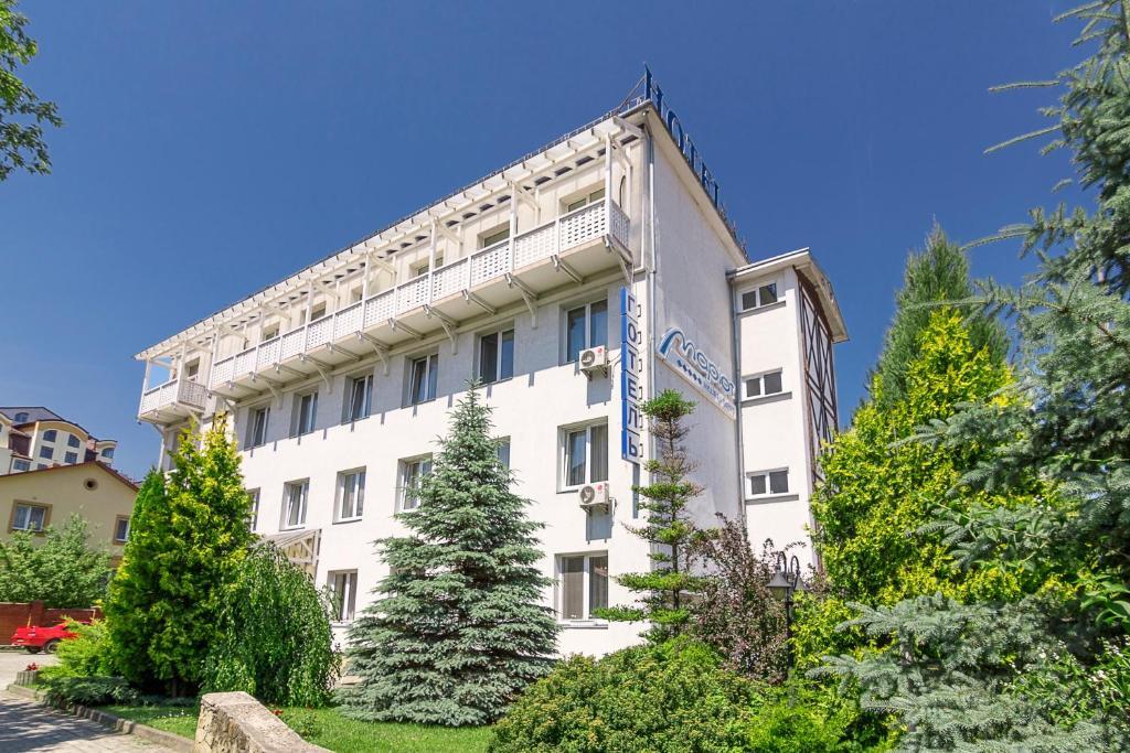 Отель Мариот Медикал Центр, Трускавец, Украина