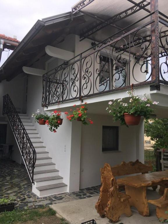 Vila Nuni, Баня-Лука, Босния и Герцеговина