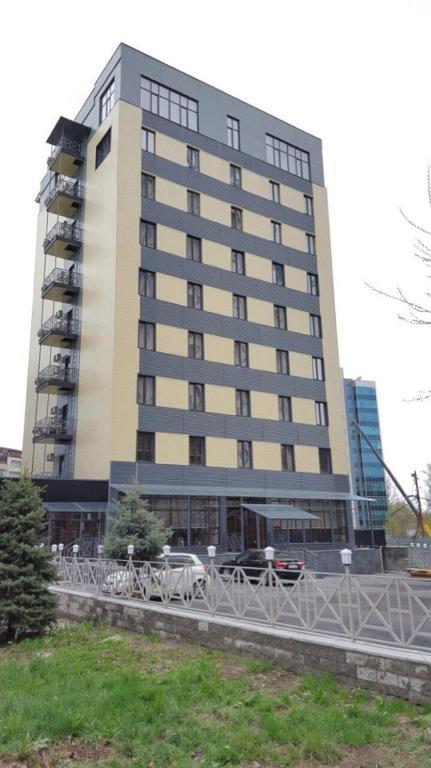 Отель Сапар Делюкс, Алматы, Казахстан