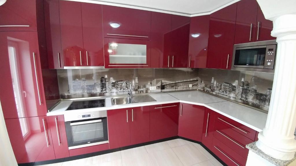 Luxury Apartment Imani, Бихач, Босния и Герцеговина