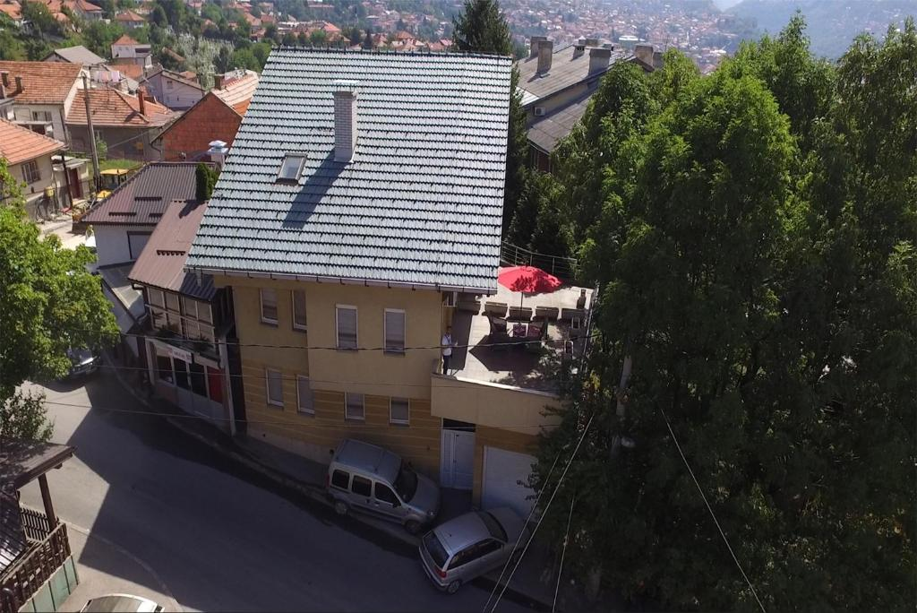 Arman Residence, Сараево, Босния и Герцеговина