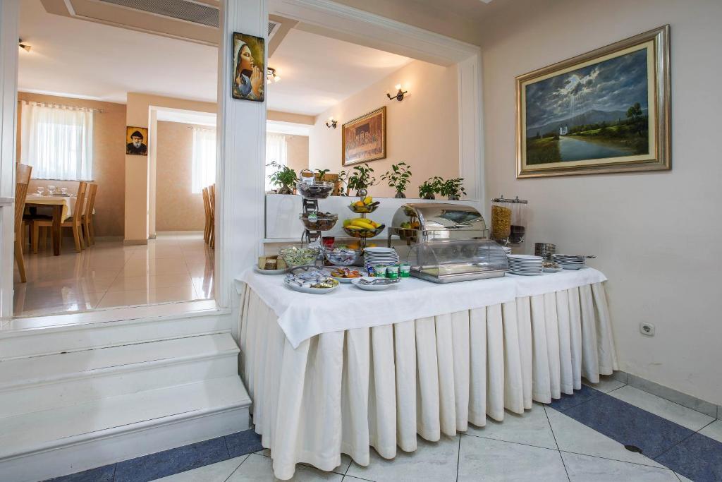 Hotel Dina, Междугорье, Босния и Герцеговина