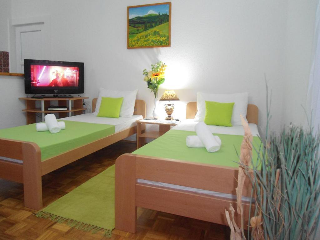 SKY - Apartments / Rooms, Дубрав-Горнье, Босния и Герцеговина