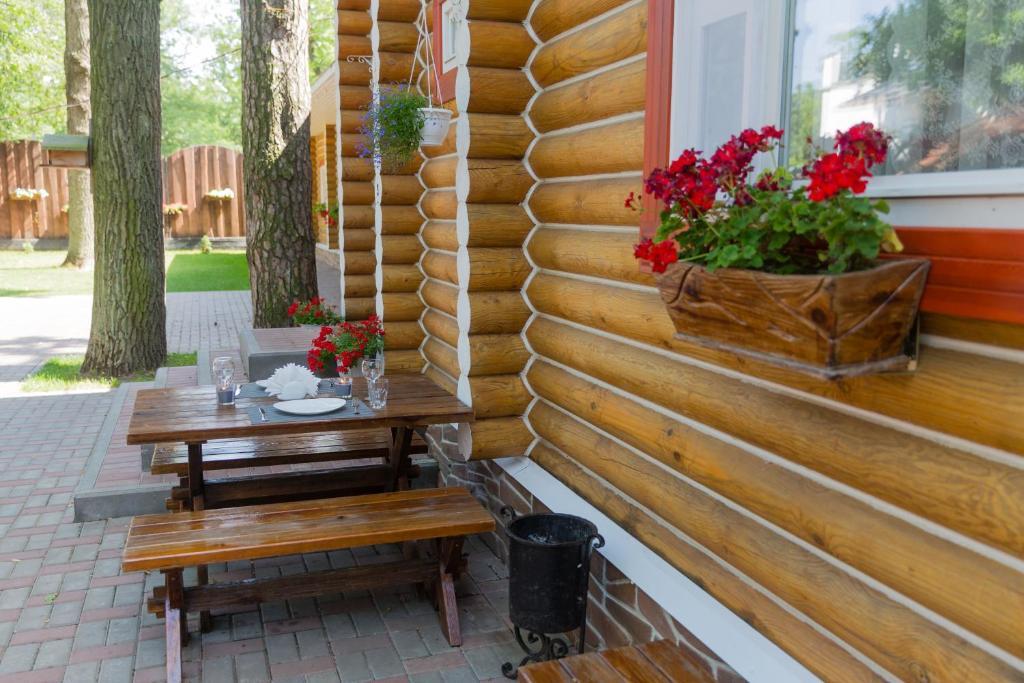 Загородный отель Белая дача, Гомель, Беларусь