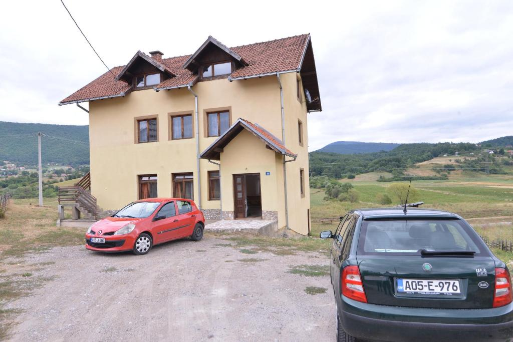 Apartments Rogatica Zeković, Вишеград, Босния и Герцеговина