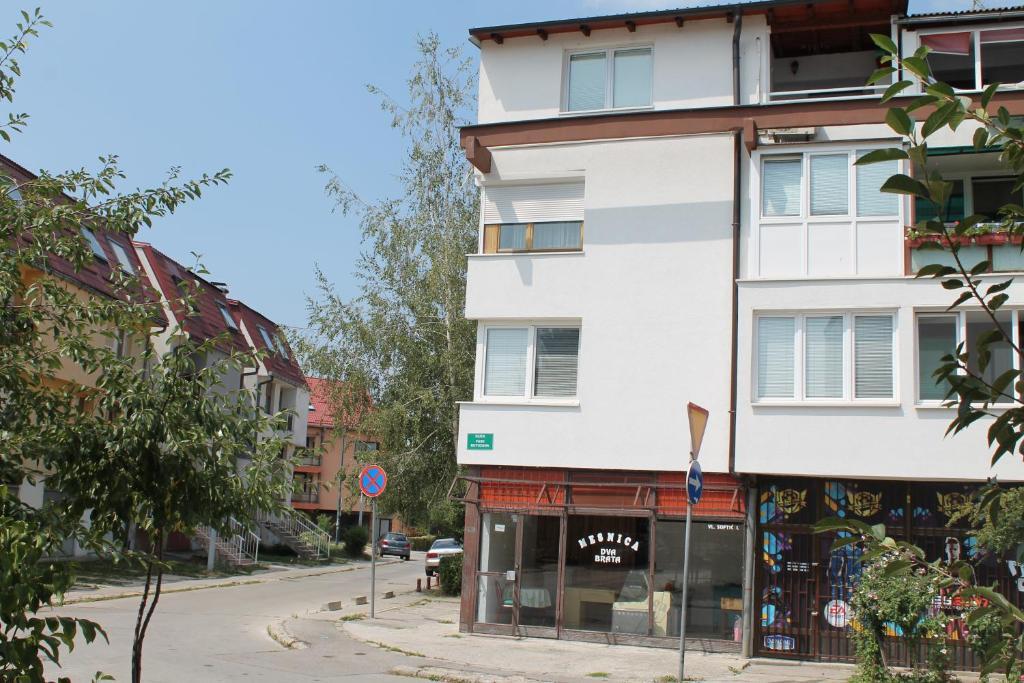 Apartment Iman, Сараево, Босния и Герцеговина