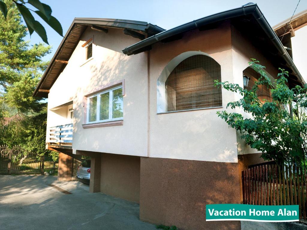 Vacation home Alan, Кулен Вакуф, Босния и Герцеговина