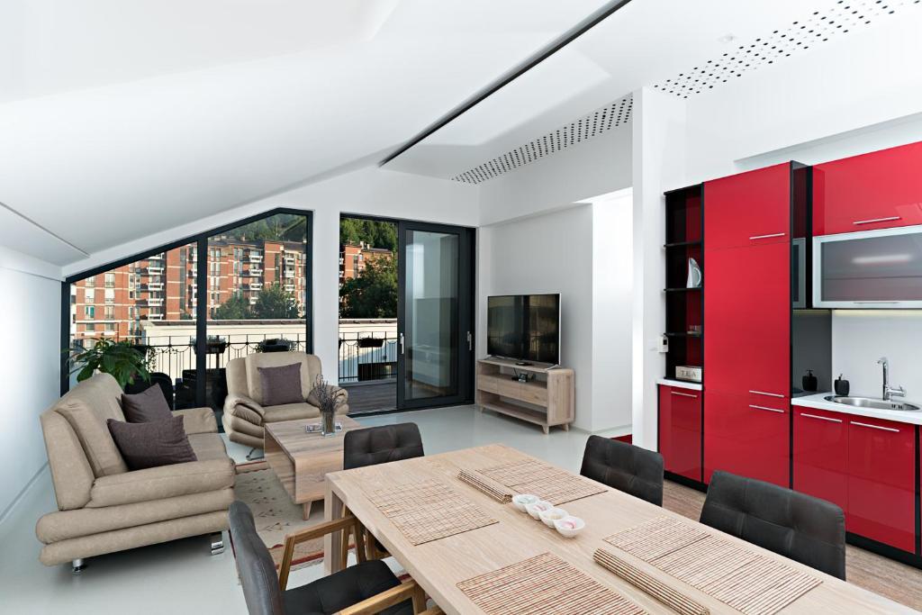BA Apartments, Сараево, Босния и Герцеговина