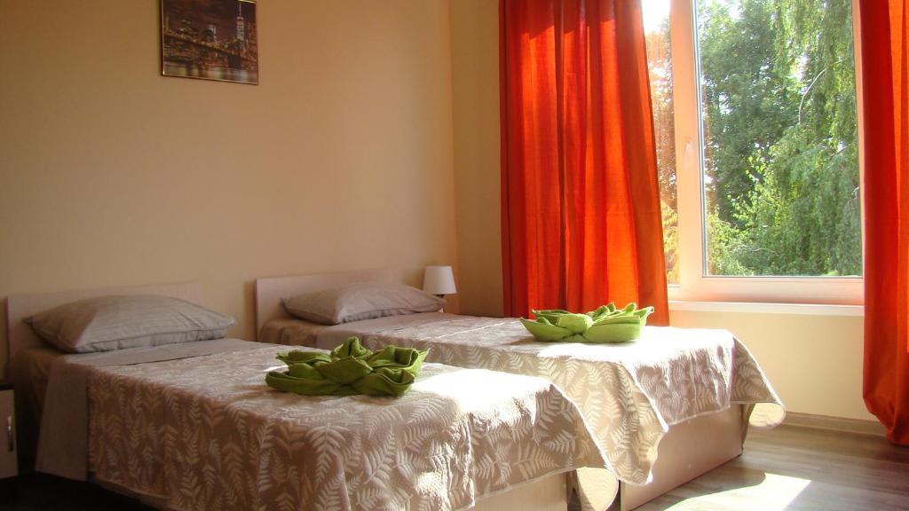 Мини-отель Кашира