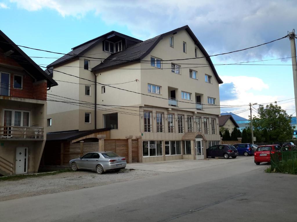 Apartments Taiba, Сараево, Босния и Герцеговина