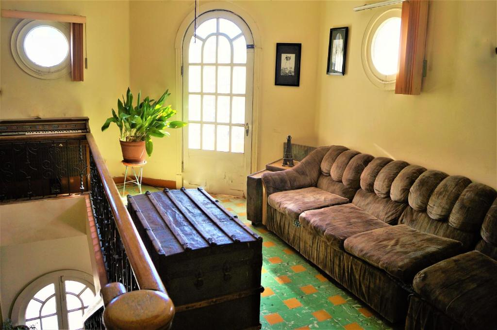 Гостевой дом La Decima Guest House, Чиуауа