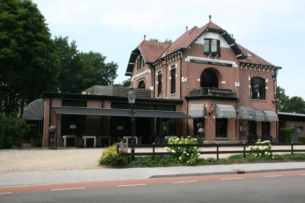 Parkhotel Hugo de Vries, Утрехт, Нидерланды
