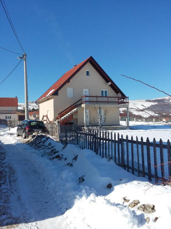 Kuća za odmor Kupres Šuica, Ливно, Босния и Герцеговина
