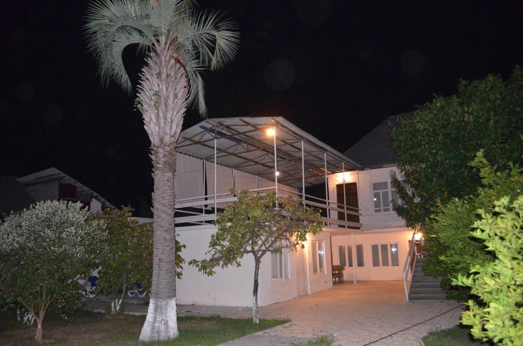 Отель Mare, Сухум, Абхазия